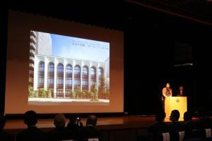5【佳 作】:白百合学園ポーリニアンホール.JPG